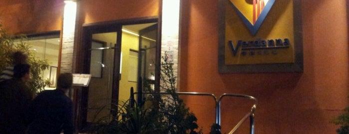 Verdanna Grill is one of Orte, die Bruno gefallen.