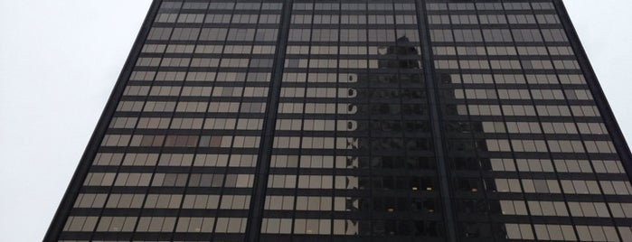 Willis Tower is one of Revisiting the Great Road Trip to SD.