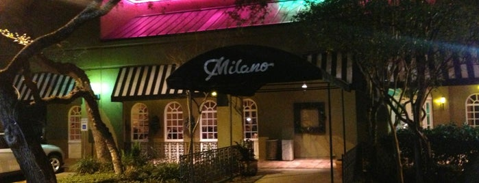Milano Ristorante Italiano is one of Miles List.