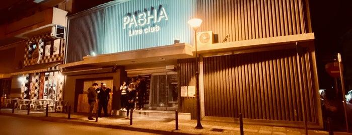 Pasha Live Club is one of Lugares favoritos de Pete.
