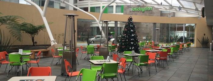 Centro Empresarial ARRECIFE is one of Aquí Se debería Poder Rayar las Paredes.