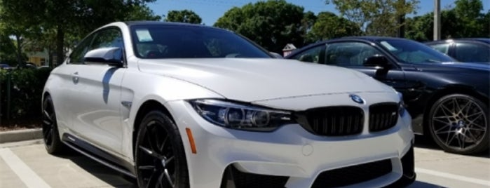 Braman BMW is one of Posti che sono piaciuti a Hakan.