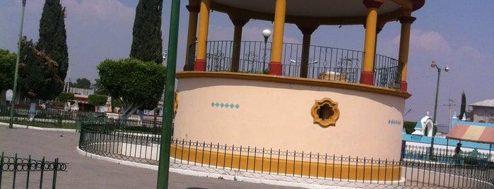 Cuapiaxtla de Madero is one of Municipios de Puebla.