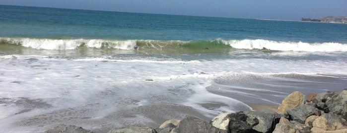 Capistrano Beach is one of OC Extraordinaire.