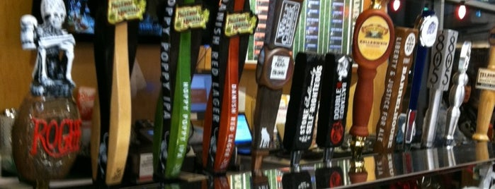 Bar Rincon is one of Ventura County craft beer spots.
