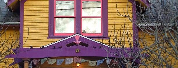 Sellwood Neighborhood is one of Neighborhoods of Portland.