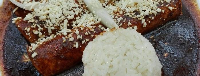 Comer En Veracruz