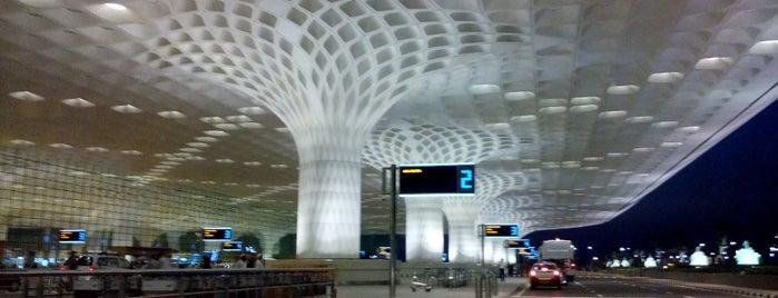 Terminal 2 is one of Lugares favoritos de Kaushikkumar.
