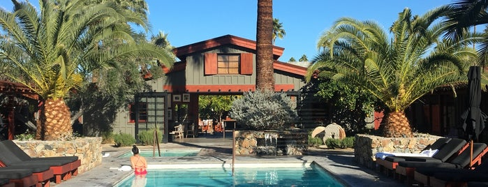 Sparrows Lodge is one of USA: Hotels.