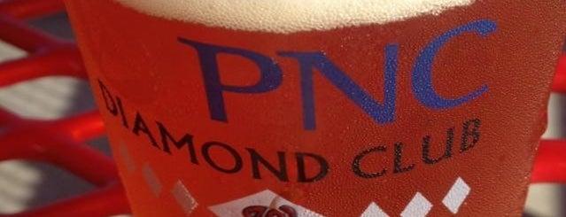 PNC Diamond Club is one of Sara 님이 좋아한 장소.