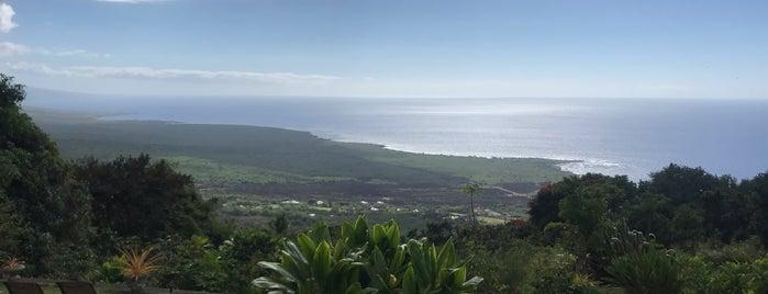 Ka'awa Loa Plantation is one of Big Island with JetSetCD.