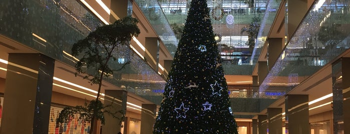 Sapphire Çarşı is one of Top picks for Malls.