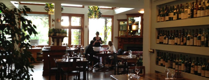 Pegasus Bay Winery & Restaurant is one of Wineries.