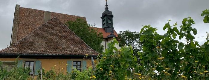 Maria im Weingarten is one of Duitsland 🇩🇪.