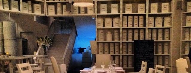 La Leche is one of Favorite Restaurants in Puerto Vallarta #BestEat.
