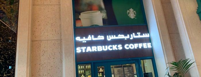 Starbucks is one of Lugares favoritos de Βεrκ.