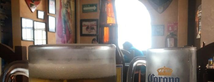 Bar Olé is one of Tempat yang Disukai @lagartijilla83.