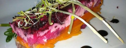 IKRA is one of Healthy & Veggie Food in Paris.