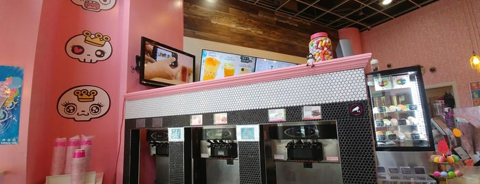 The 15 Best Places For Frozen Yogurt In Chicago