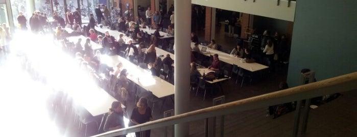 Nobelkantinen, Aarhus Universitet is one of Aarhus.