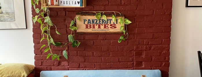 Panzerotti Bites is one of Brooklyn List.
