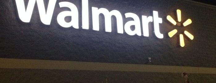 Walmart Supercenter is one of Terry'in Beğendiği Mekanlar.