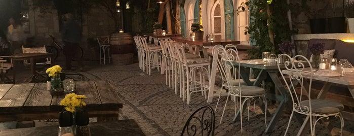 Hacımemiş is one of Tempat yang Disukai Bihter.