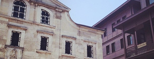 Saint George Church - Ecumenical Patriarchate is one of Gezelim Görelim Eski İstanbul.