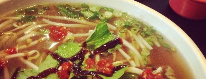 Pho 99 Vietnamese Restaurant is one of Fav Vietnamese.