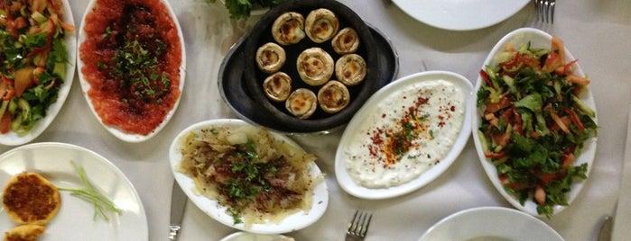 Öz Gönül Kebap Salonu is one of Önder in lezzet durakları.