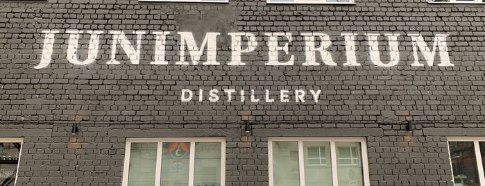 Junimperium is one of Drink.