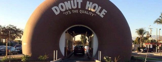 Best Doughnuts In LA