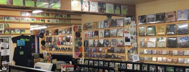 Freakbeat Records is one of The 10 Best Record Stores In Los Angeles.