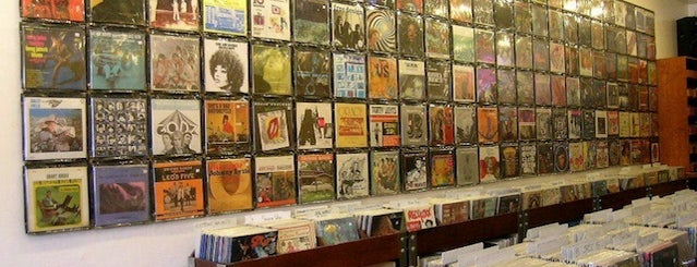 Atomic Records is one of The 10 Best Record Stores In Los Angeles.