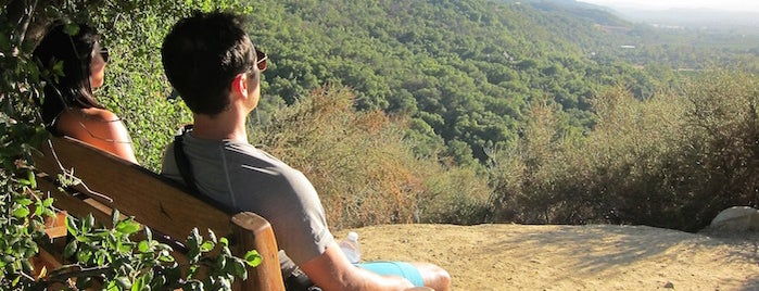 Meditation Mount is one of Here's Your Complete Guide To Ojai.