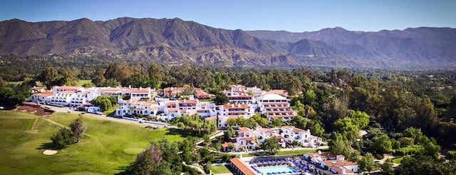 Ojai Valley Inn & Spa is one of Here's Your Complete Guide To Ojai.
