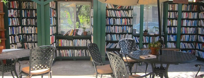 Bart's Books is one of Here's Your Complete Guide To Ojai.