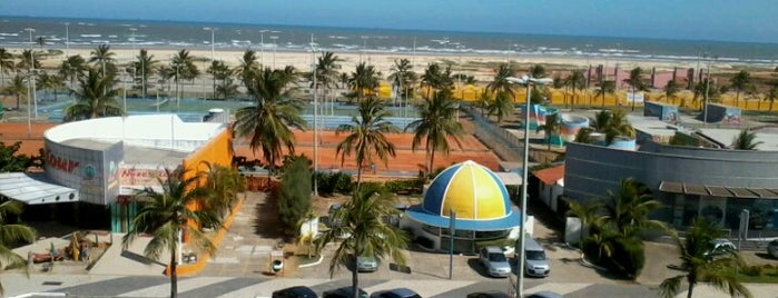 Aracaju is one of Viagens.