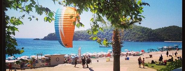 Buzz Beach Bar is one of Işıklar Kenti.
