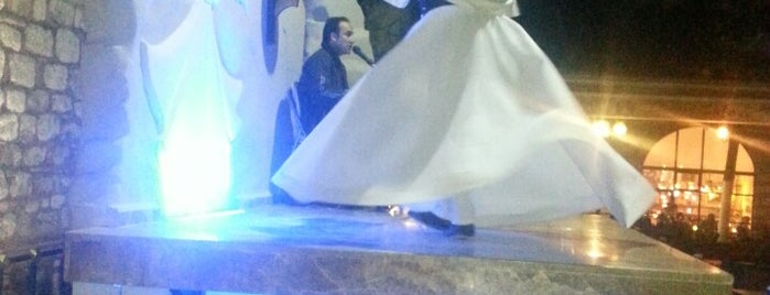 Dervish is one of Sultanahmet.