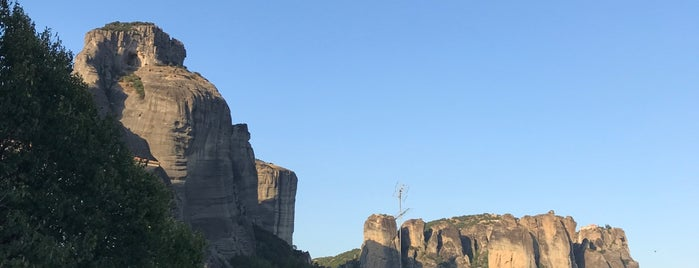 Visit Meteora is one of Lugares favoritos de Carl.