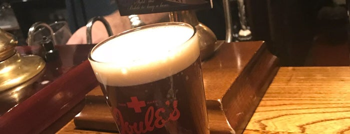 The Bulls Head is one of Tomさんのお気に入りスポット.