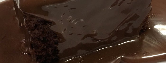 O Famoso Brigadeiro is one of Elisさんのお気に入りスポット.