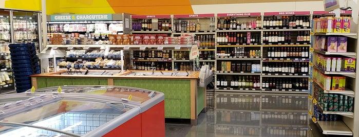Whole Foods Market 365 is one of Lieux qui ont plu à Dan.