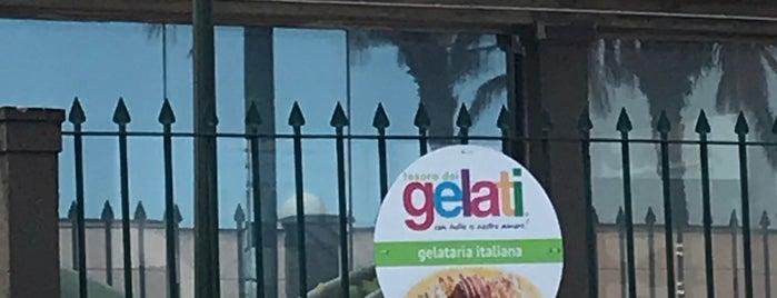 Tesoro dei Gelati is one of Madeira.