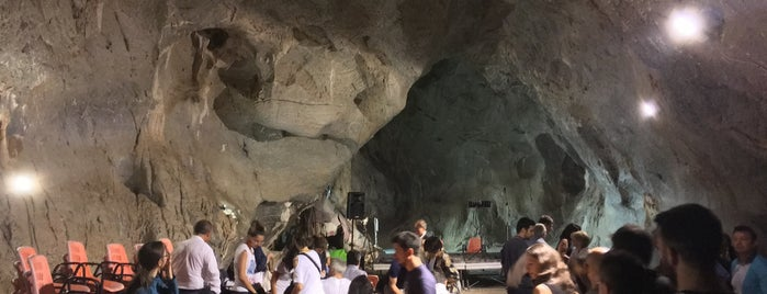 Grotte di Toirano is one of COTE D'AZUR AND LIGURIA THINGS TO DO.