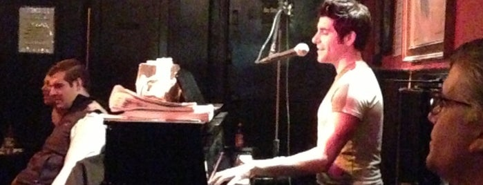 Brandy's Piano Bar is one of Upper East Side Bucket List.