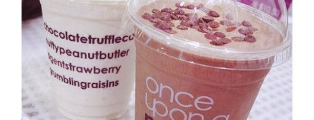 Once Upon A Milkshake is one of Singapore.