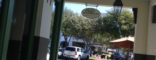 Wild Olives is one of Best Sunday brunch in Rosemary Beach, FL, 30A.