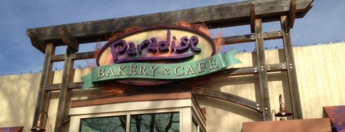 Paradise Bakery & Cafe is one of Omaha.